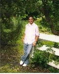 Craig Beltran, class of 2006