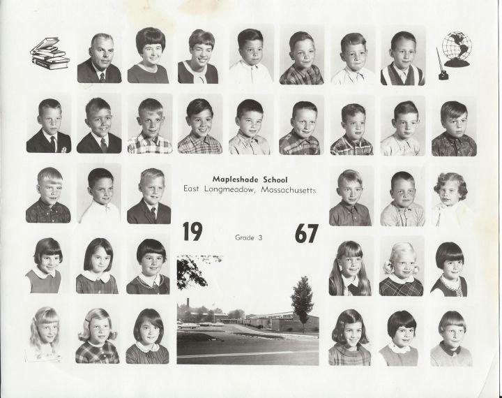 East Longmeadow High School Classmates