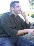 Joe Schenone, class of 1996