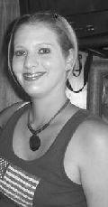 Nicole Pearl, class of 1995