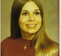 Debbie Walton (Biggers), class of 1972