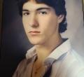 Billy Liska class of '86