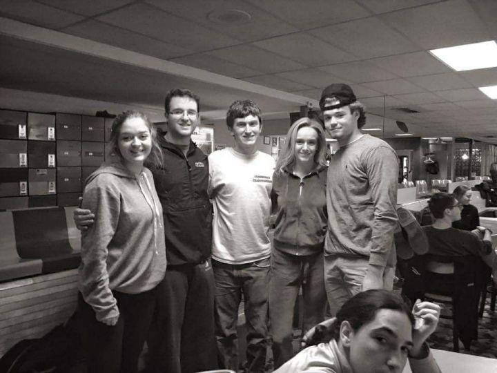 Norwood High School Classmates