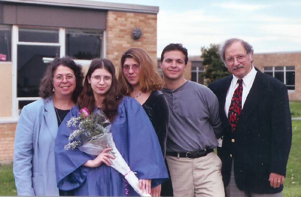 Doherty Memorial High School Classmates