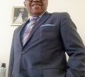 Rev. Carlos Davenport class of '69
