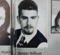 Stephen Wilson class of '99
