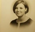 Paula Thompson, class of 1969