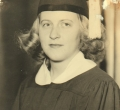 Audrey Farnsworth '50