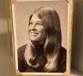 Karen Johnson '72