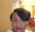 Lakeisha Tucker class of '01