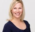 Melissa Missy Campbell (Brackley), class of 2000