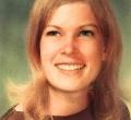 Pamela Stephenson class of '70