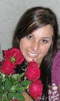 Ellie Trosclair, class of 2003