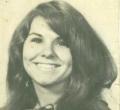 Linda Eglian, class of 1968