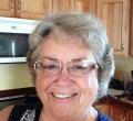 Sandra Clift class of '64