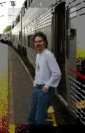 Anthony Creech, class of 1998