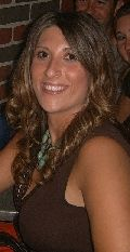 Stacey Stephen, class of 1999