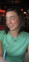 Meredith Jones, class of 2002