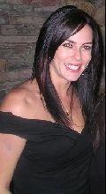 Melissa Cohen, class of 1998