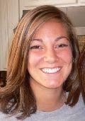 Natalie Venneri, class of 2003