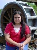 Vanessa Sanchez, class of 2006