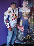 Drew Robinson, class of 2006