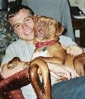 Jason Ayers, class of 2004