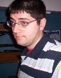 Joshua Norris class of '03
