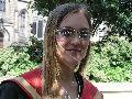 Beth Shortt, class of 2000