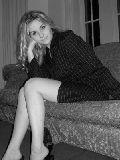 Stephanie Zeller, class of 2003