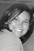 Christy Boston, class of 2002