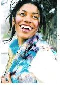 Lakeisha Walker, class of 2002