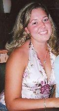 Kristy Mason class of '01