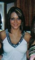 Amber Lemos, class of 2001