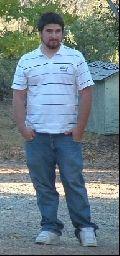 Jeff Stowe, class of 2003