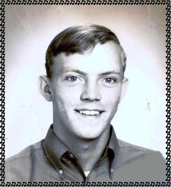 James A. Cawood High School Classmates