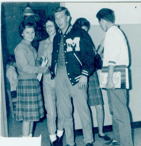 Mccreary Central High School Classmates