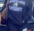 Valarie Taylor (Malone), class of 1989