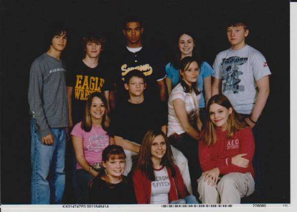 Seymour High School Classmates