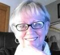 Brenda White class of '66