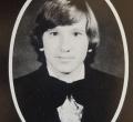 Robert Magnuson class of '80