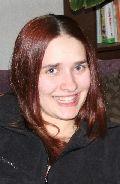 Lacey Setterberg (Becker), class of 2001