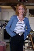 Tammy Gaines (Pennington), class of 1990