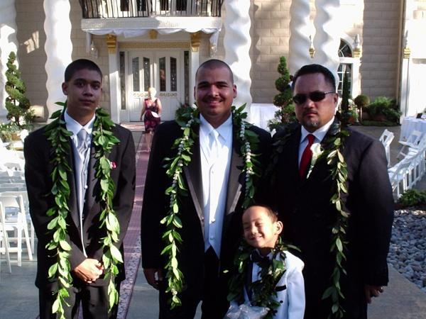 Waiakea High School Classmates