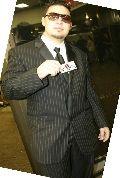 Michael Scalera, class of 2000