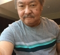 Doug Wong '66