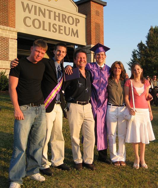 Ramsey High School Classmates