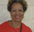 Sandra Joyce Williams class of '69