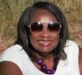 Cynthia Johnson class of '66