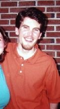Josh Marowitz, class of 2001